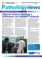 BSMHFT & SWBH Partnership Path News